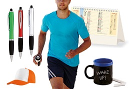 Gadgets & Merchandise