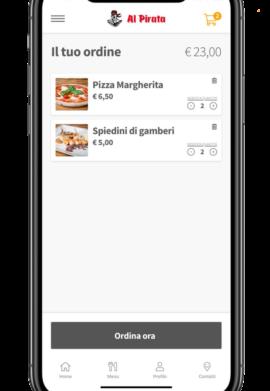 Carrello-App